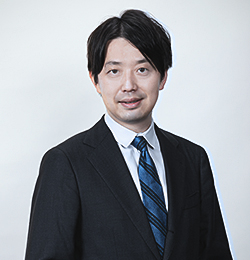 井上 智宏 税理士・公認会計士 Managing Director/CPA/MBA